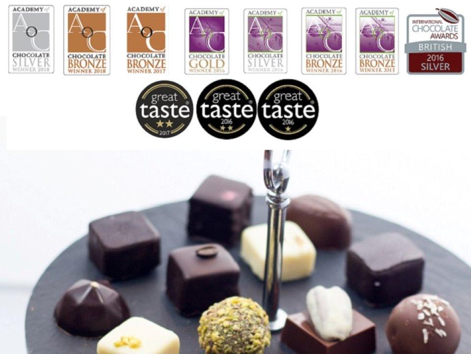 AuBel Chocolate