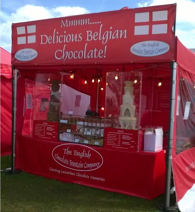 The English Chocolate Fountain Comapny