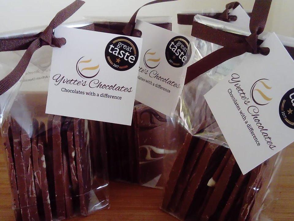 Yvette's Chocolates