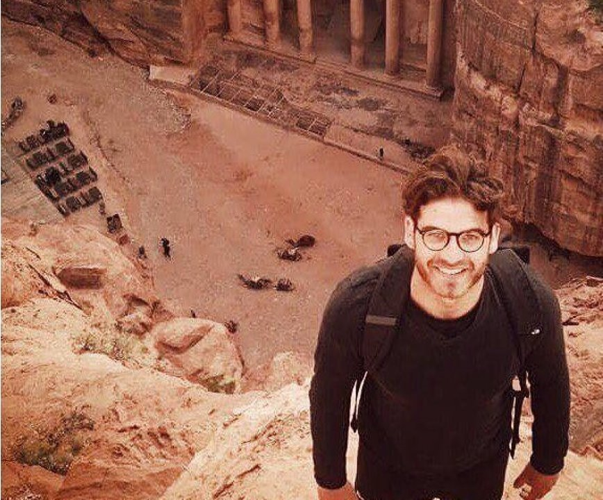Jesse Sharp - Travel Counsellor