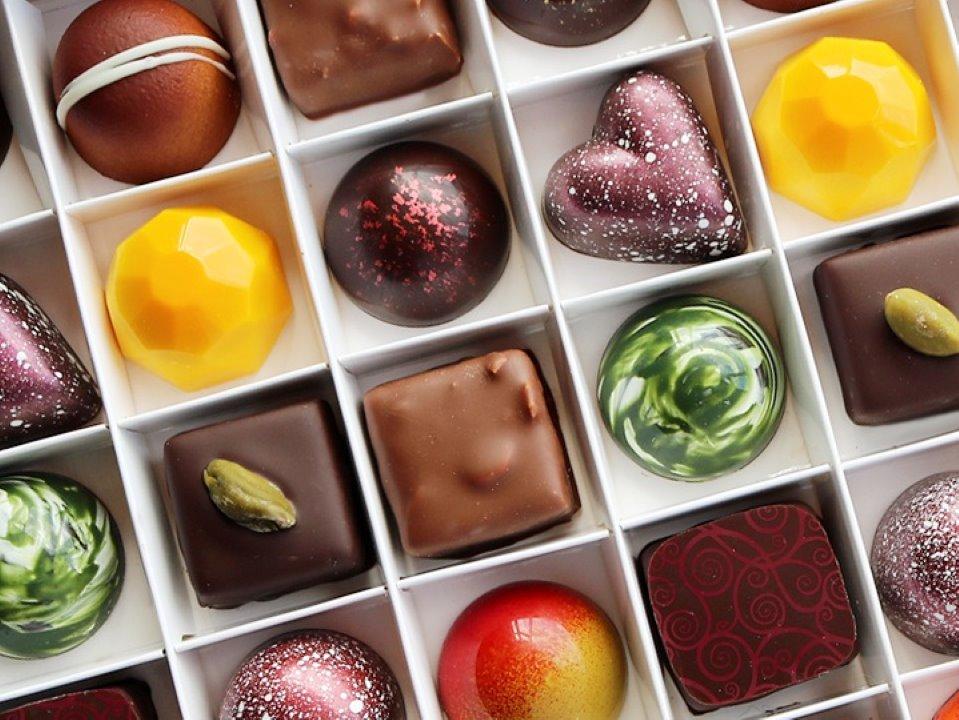 Éponine Fine Chocolate